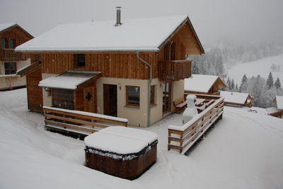 Chalet Alpendorf Dachstein-West