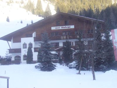 Hotel Winklerhof