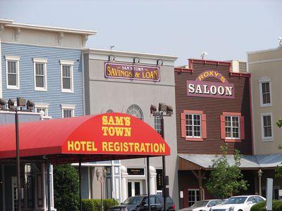 Hotel Sam's Town