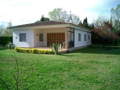 Villa Villa Coll