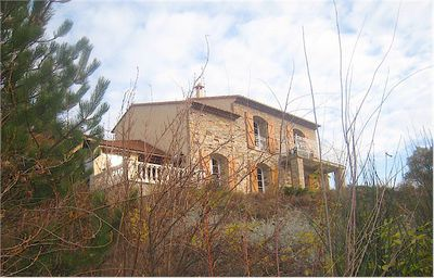 Villa Jean de Vinas