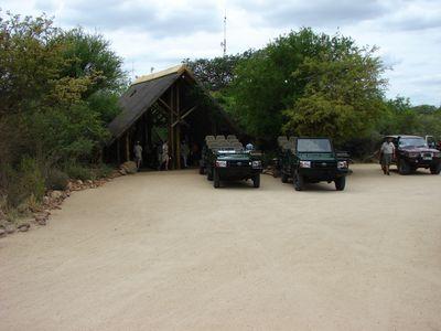 Hotel Kapama Private Game Reserve