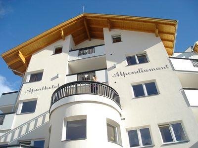 Aparthotel Alpendiamant