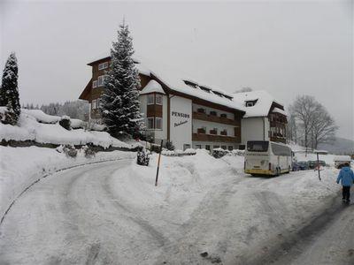 Hotel Neubauer
