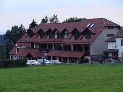 Hotel Hinterrod