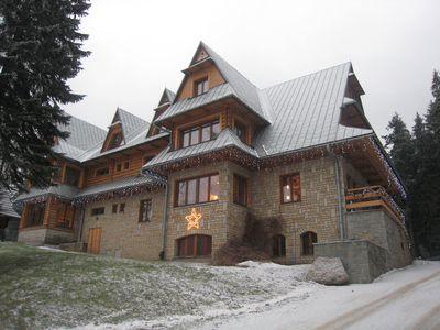 Hotel Karolowka