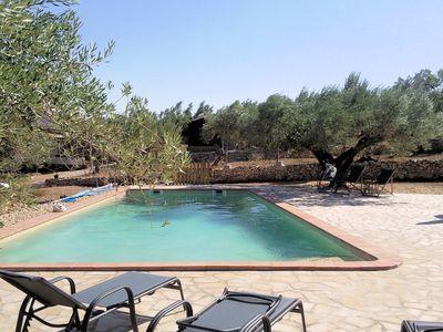 Vakantiehuis 123 Casitas