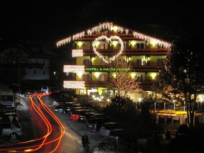 Hotel Haidachhof