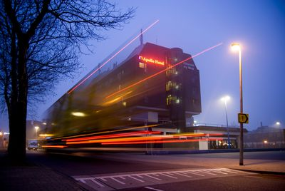 Hotel Apollo Lelystad City Centre