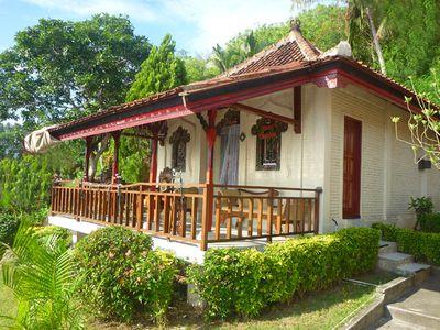 Hotel Puri Bunga Cottages