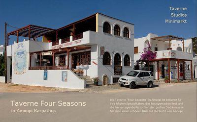 Appartement Four Seasons
