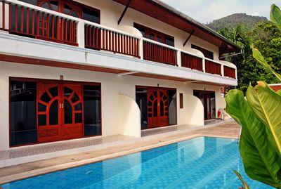 Appartement Kamala Thai Style Apartments