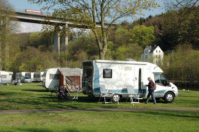 Camping Lahn Camping Limburg