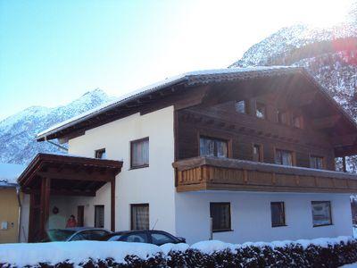 Vakantiehuis Ferienhaus Lumper