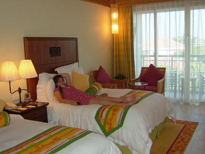 Hotel Sanya Marriott Resort & Spa