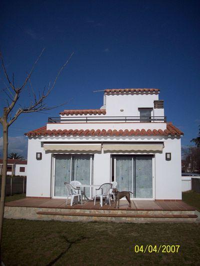 Villa Empúries 1