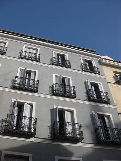 Appartement Palacio Real