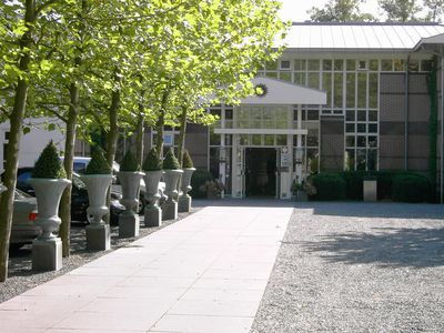 Hotel Merlet