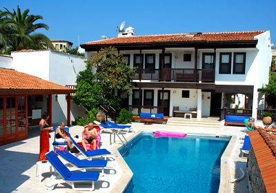 Hotel Villa Konak