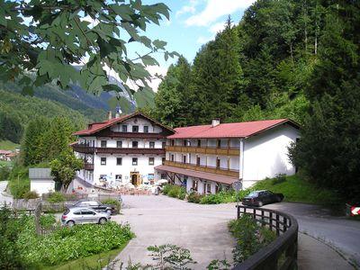 Gasthof Kammerhof