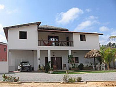 Villa Vila Surf Beach