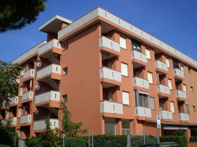 Appartement Costa d'Oro
