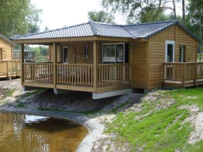 Camping Village du Lac