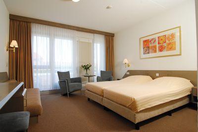 Hotel The Wigwam