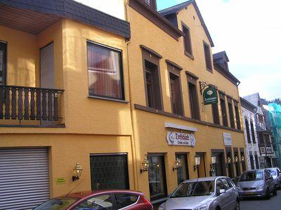 Appartement Gasthof Dorfschänke