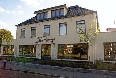 Hotel Van der Valk Hardegarijp-Leeuwarden