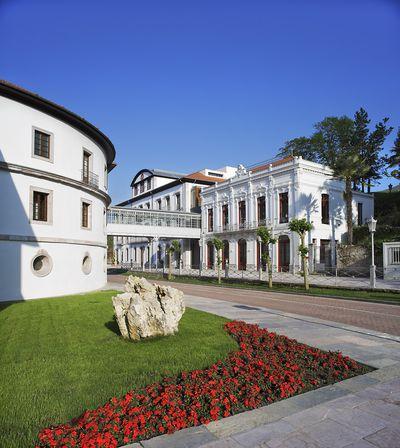 Hotel Las Caldas Villa Termal