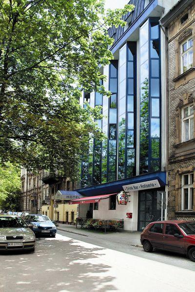 Hotel Logos Cracow