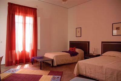 Hostel Le Cinqueluci