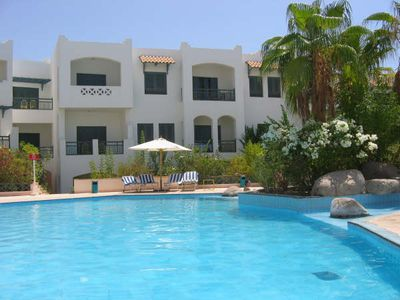 Hotel Tropicana Rosetta Naama Bay