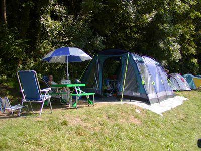 Camping Le Vedeur