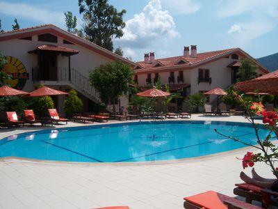 Hotel Portakal Dalyan