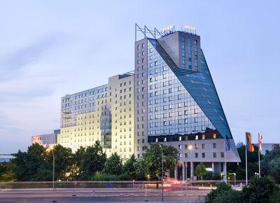 Hotel Estrel & Convention Center