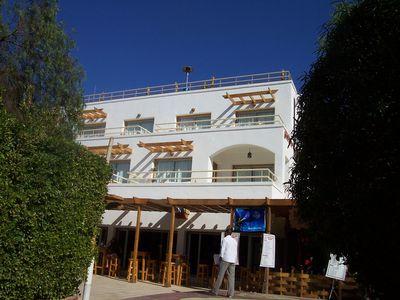 Hotel Oonas Dive Club