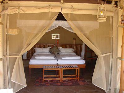 Hotel Severin Safari Camp