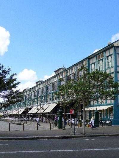 Hotel Blue Sydney