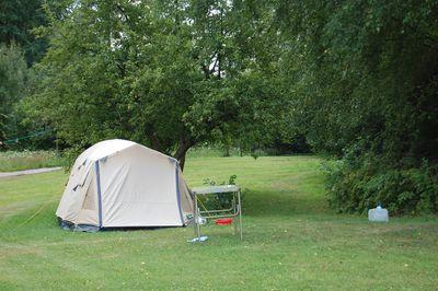 Camping Heska Obora