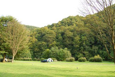 Camping Haulmé