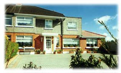 Bed and Breakfast Almara Dublin