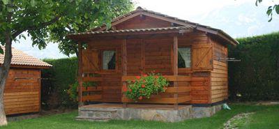 Vakantiehuis Berga Resort - Wellness & Spa