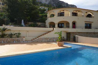 Villa Marivilla
