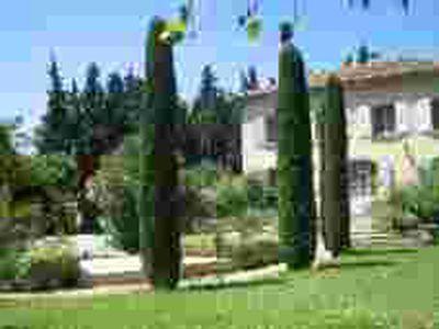 Villa De l'Arc