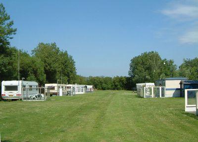 Camping Minicamping de Vuurtoren