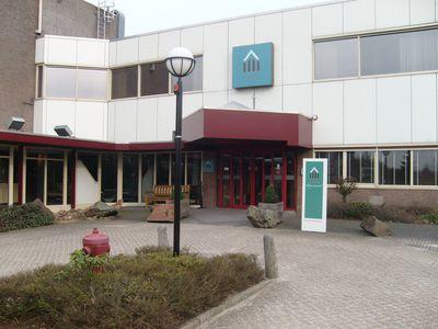 Hotel Postillion Arnhem