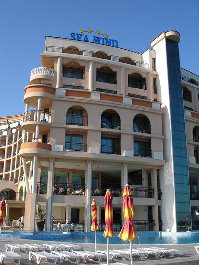 Hotel Sea Wind