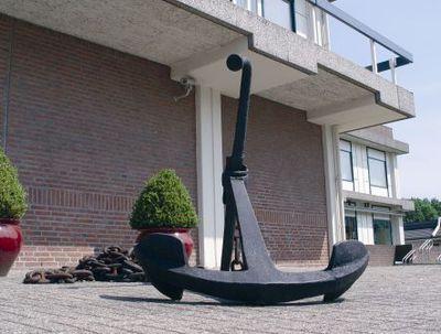 Hotel Postillion Dordrecht
